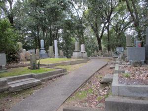 多田院墓地(川西市多田院) | ...