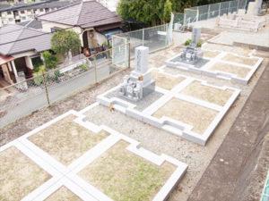 川西市_小戸墓地