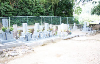 西多田墓地の写真 川西市のお墓なら川西霊園ガイド